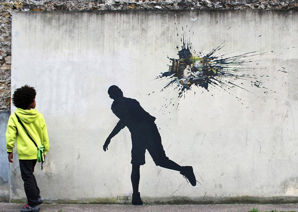 Absolutely Stunning Street Art by Pejac (12)