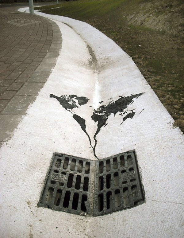 Absolutely Stunning Street Art by Pejac (16)