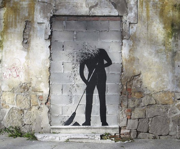 Absolutely Stunning Street Art by Pejac (3)