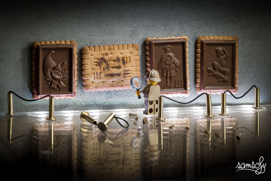 Miniature LEGO Adventures by Samsofy (25)