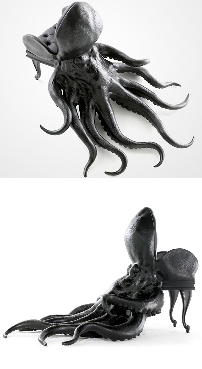Awesome Octopus Design Ideas (15)