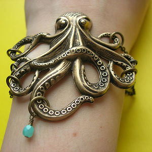 Awesome Octopus Design Ideas (5)