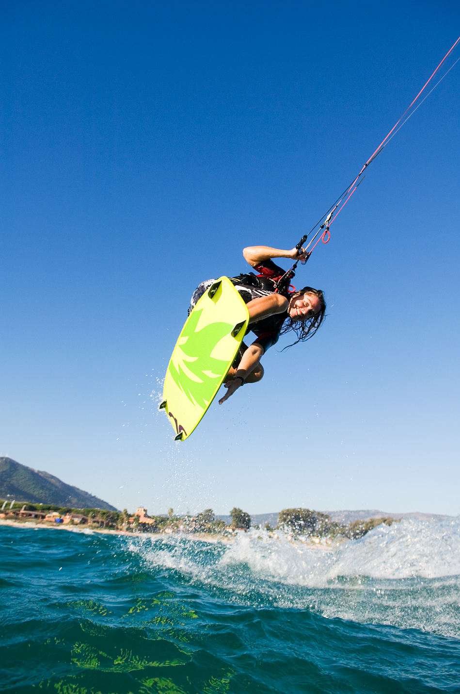 Loved Kitesurfing (2)