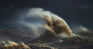 Stunning Wave of Lake Erie Pictures (13)