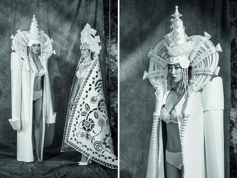 Creative-wedding-dresses-paper-asya-kozina (8)