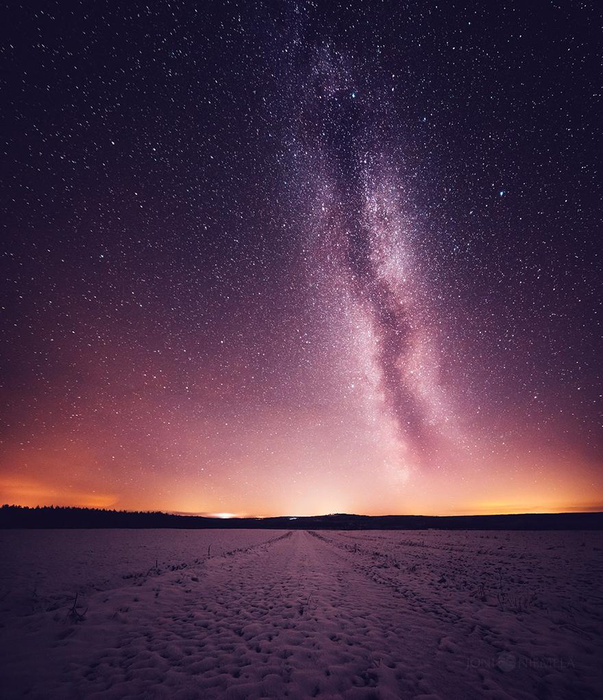 Night Sky Photography by Joni Niemela (1)