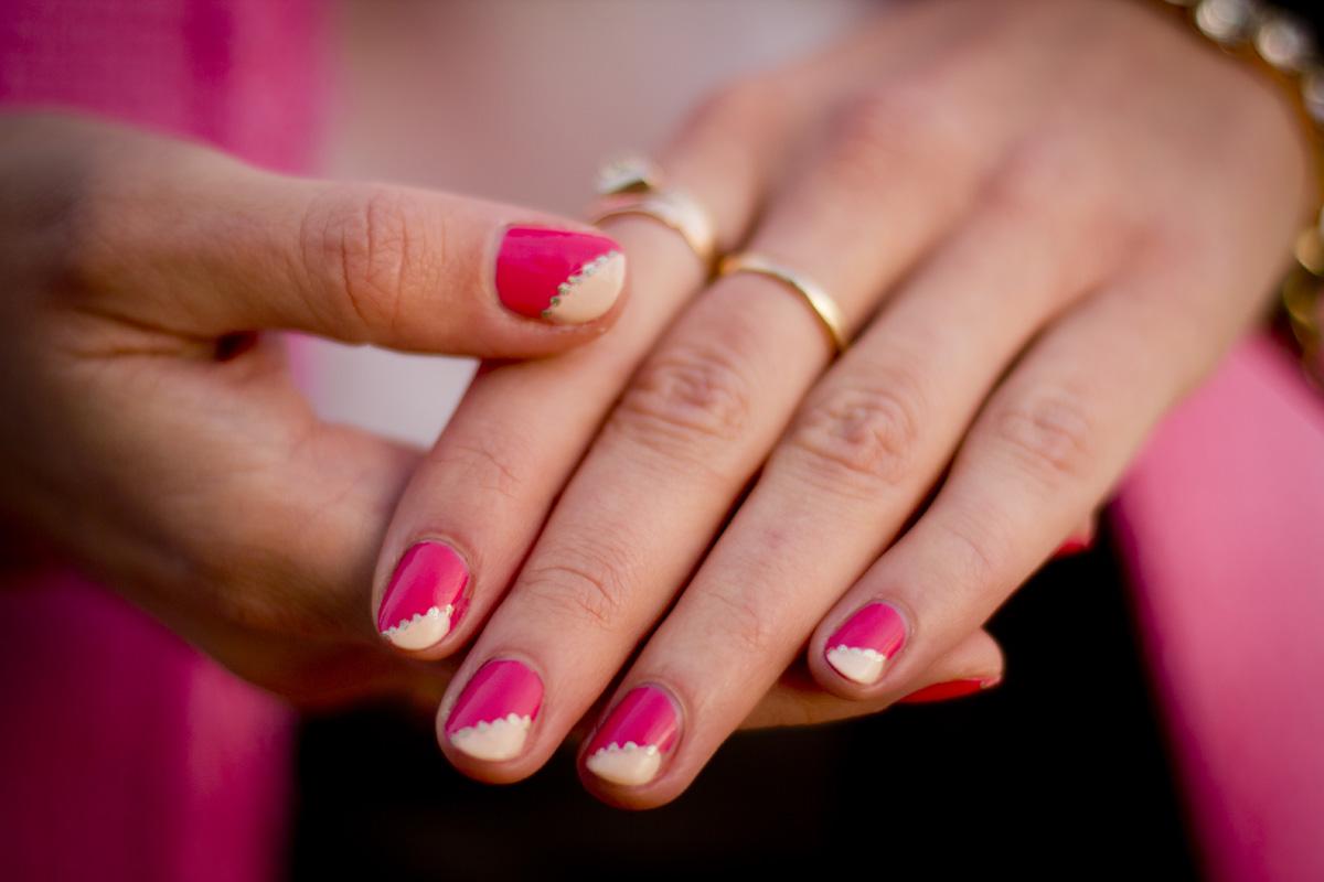 40+ Attractive Nail art designs (12)