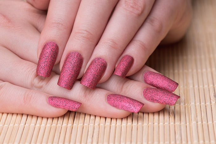 40 beautiful nail art designs great inspire 40 attractive nail art designs 16 prinsesfo Choice Image