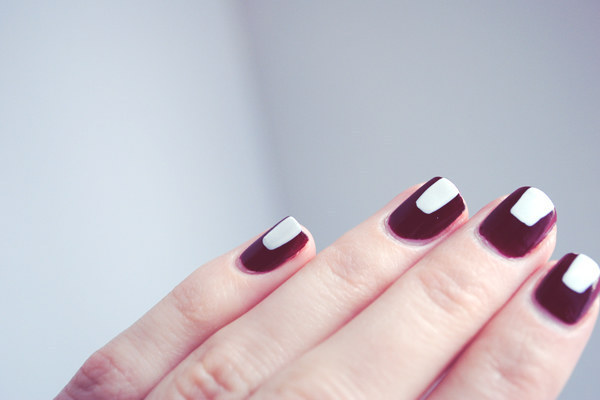40+ Attractive Nail art designs (27)