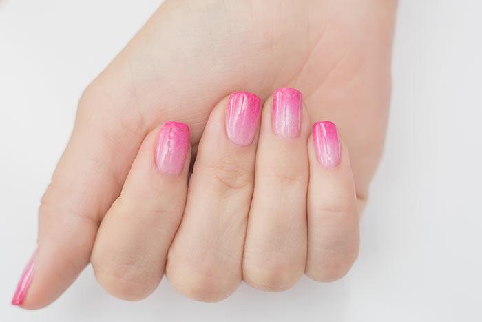 40+ Attractive Nail art designs (8)