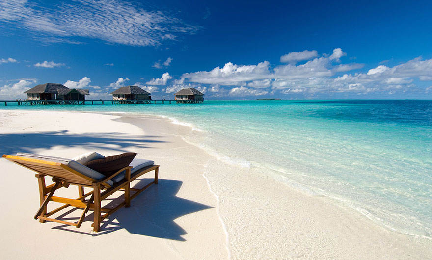 #8 Relaxing On The Gorgeous Beaches Of Maldives-1