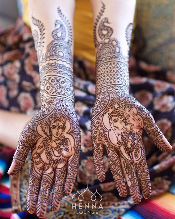 Beautiful Mehndi Designs (9)