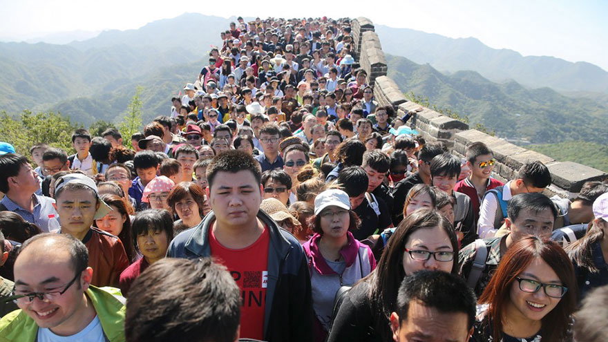 Great Wall Of China-1 (1)