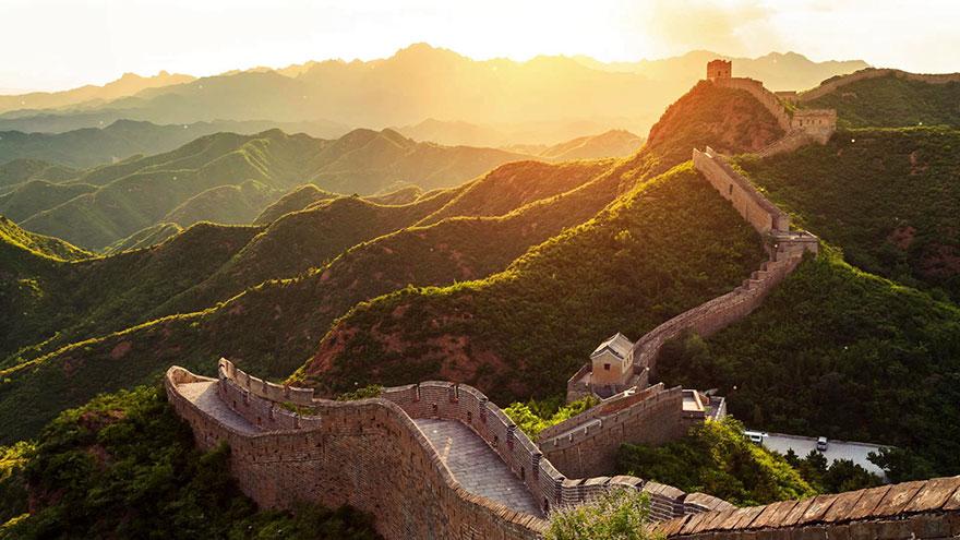 Great Wall Of China-1 (2)