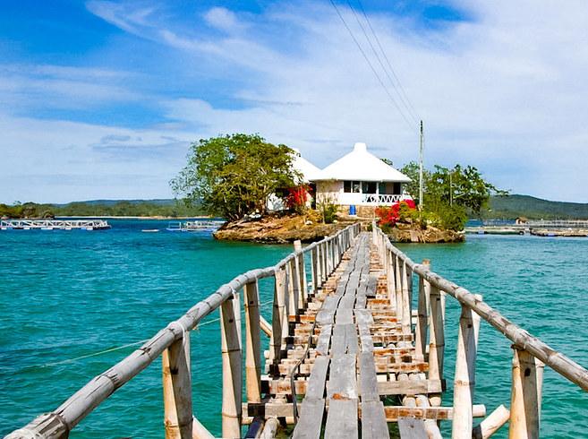 Guimaras Islands