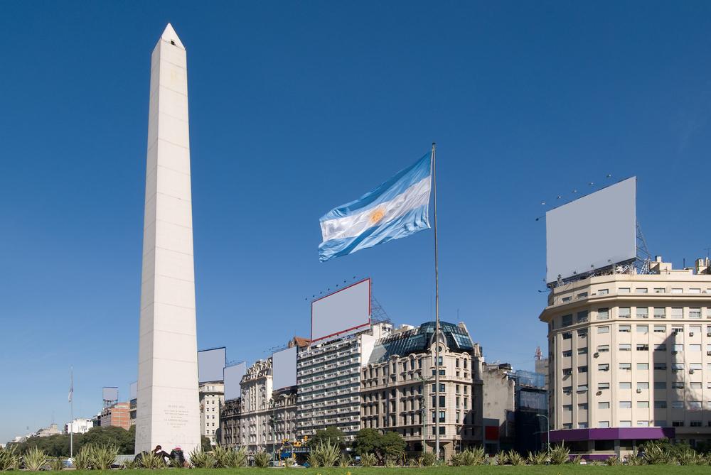 Buen aires - argentina