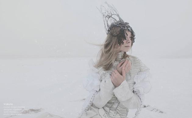 Beauty Gloomy Portrait of Slevin Aaron (20)