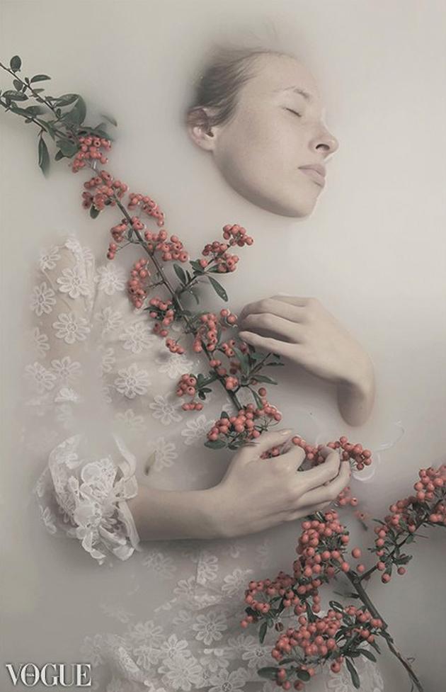 Beauty Gloomy Portrait of Slevin Aaron (21)