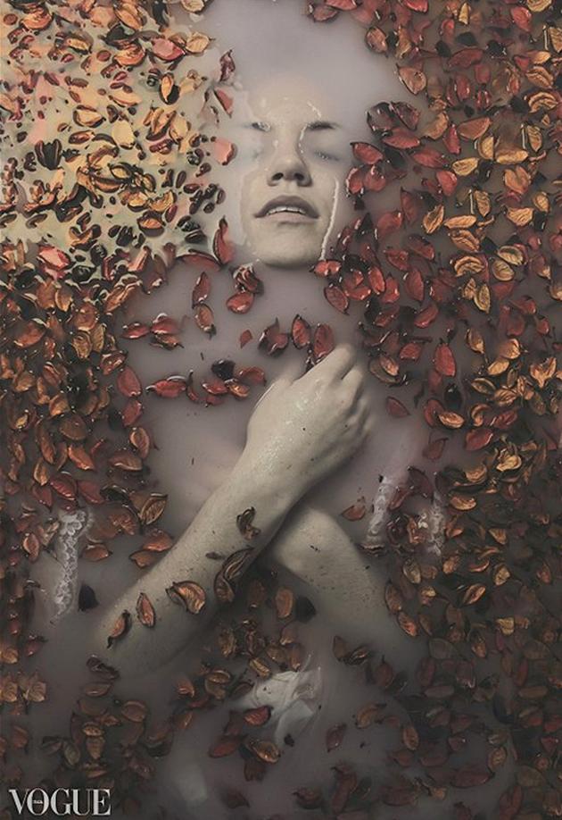 Beauty Gloomy Portrait of Slevin Aaron (25)