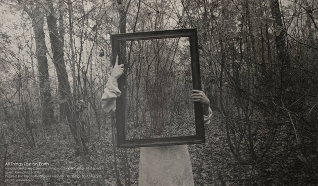 Beauty Gloomy Portrait of Slevin Aaron (29)