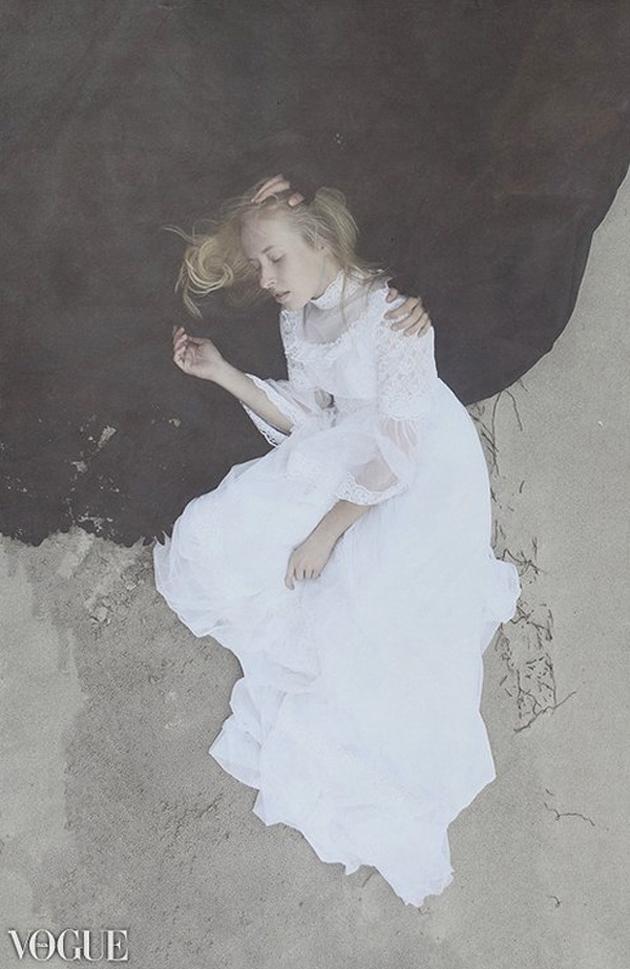 Beauty Gloomy Portrait of Slevin Aaron (32)