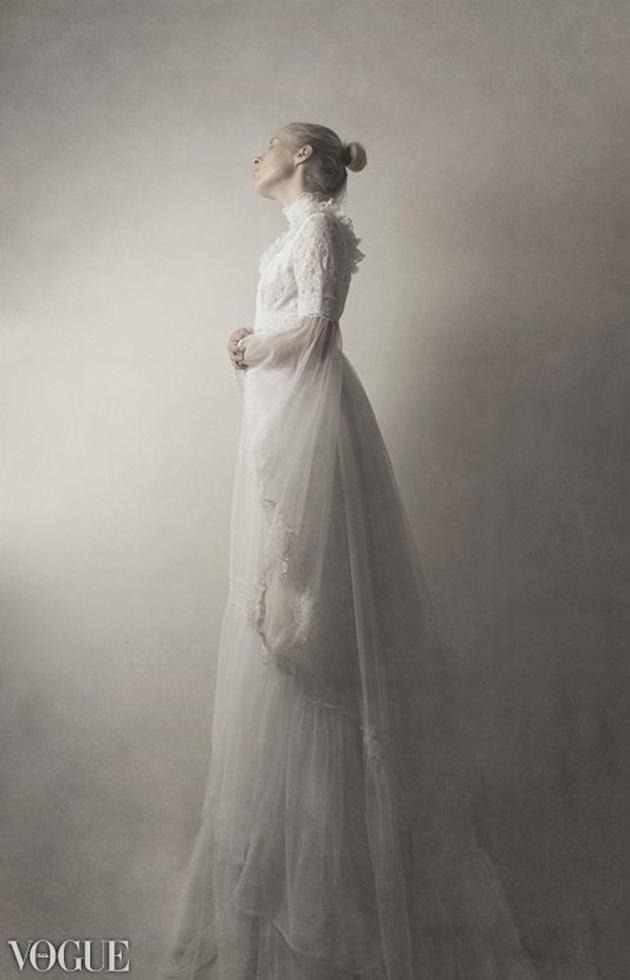 Beauty Gloomy Portrait of Slevin Aaron (4)