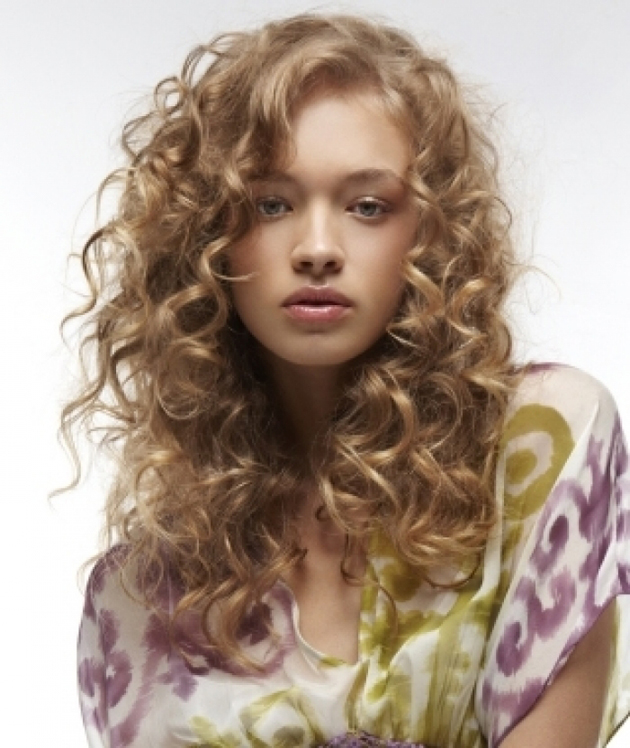 Gorgeous Curly Hairstyles (3)