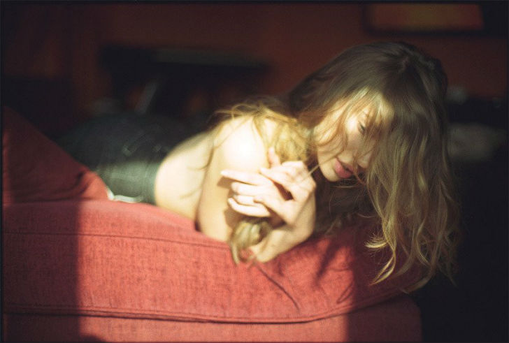 Romantic Erotic Photos by Michael Schmidt (12)