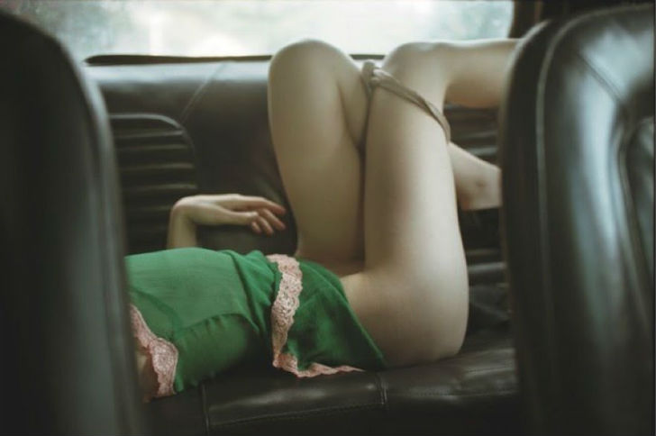 Romantic Erotic Photos by Michael Schmidt (6)