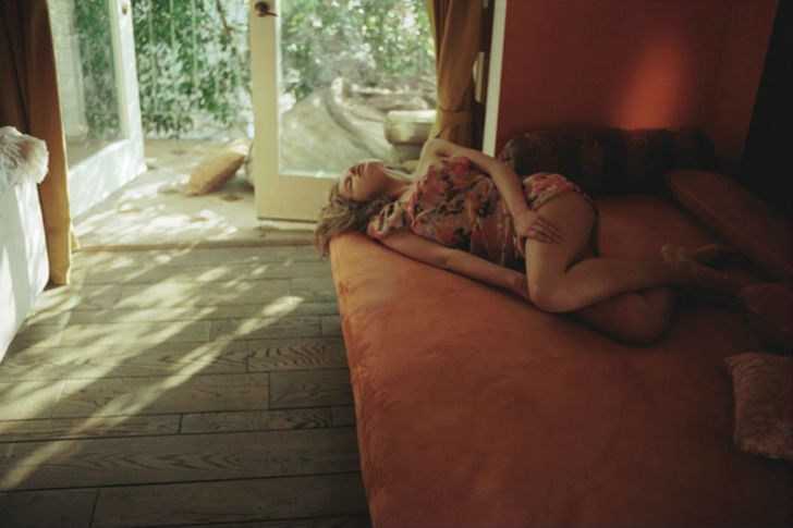 Romantic Erotic Photos by Michael Schmidt (7)