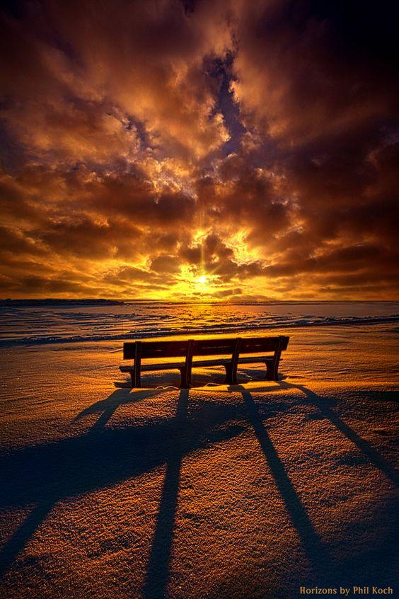 Stunning Sunrise Photos (1)