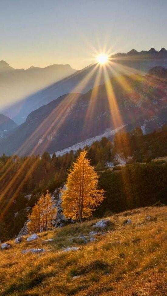 Stunning Sunrise Photos (18)