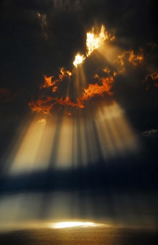 Stunning Sunrise Photos (2)