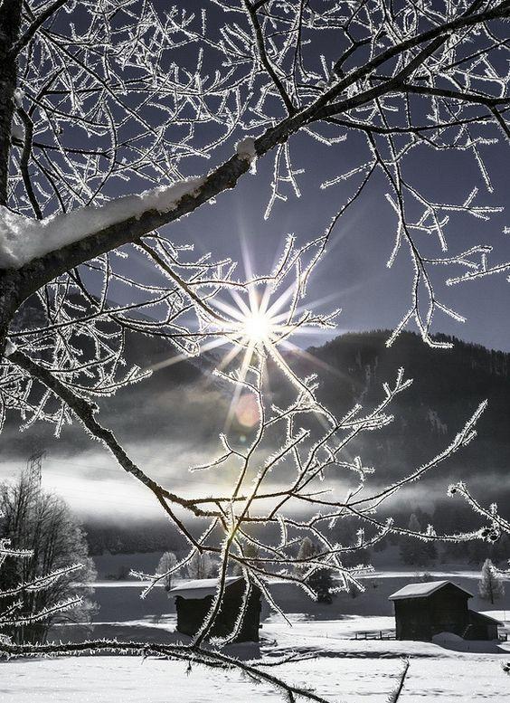 Stunning Sunrise Photos (3)