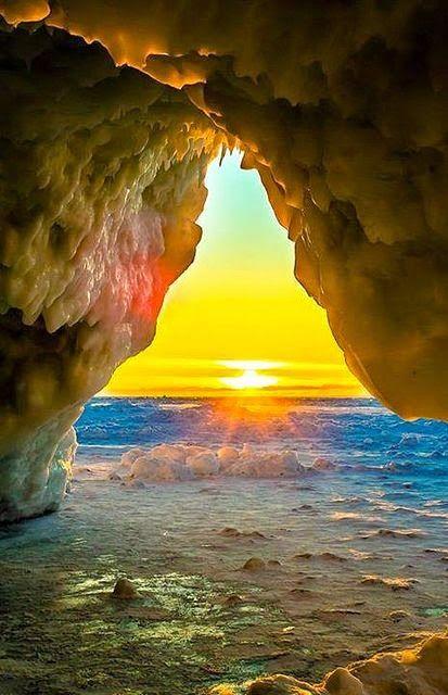 Stunning Sunrise Photos (30)