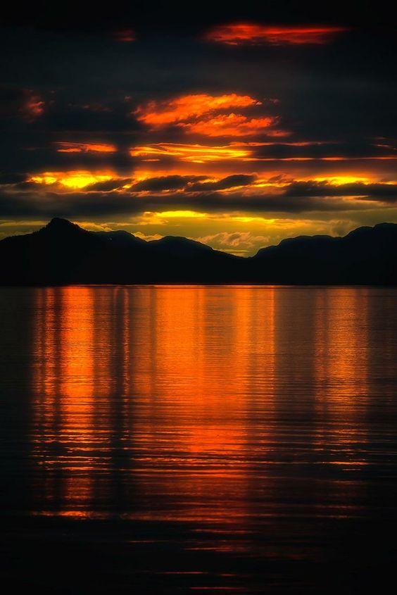 Stunning Sunrise Photos (5)