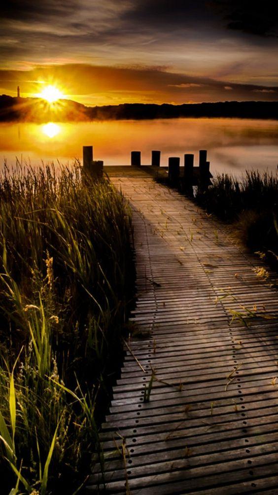 Stunning Sunrise Photos (7)