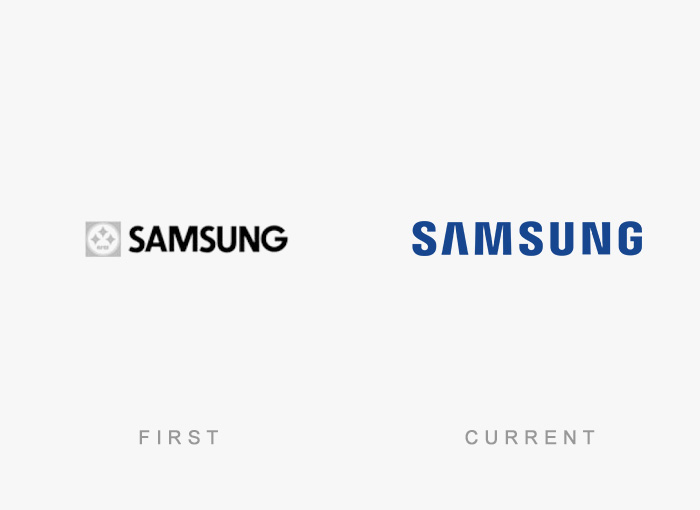 Famous Logos Old And New (14)