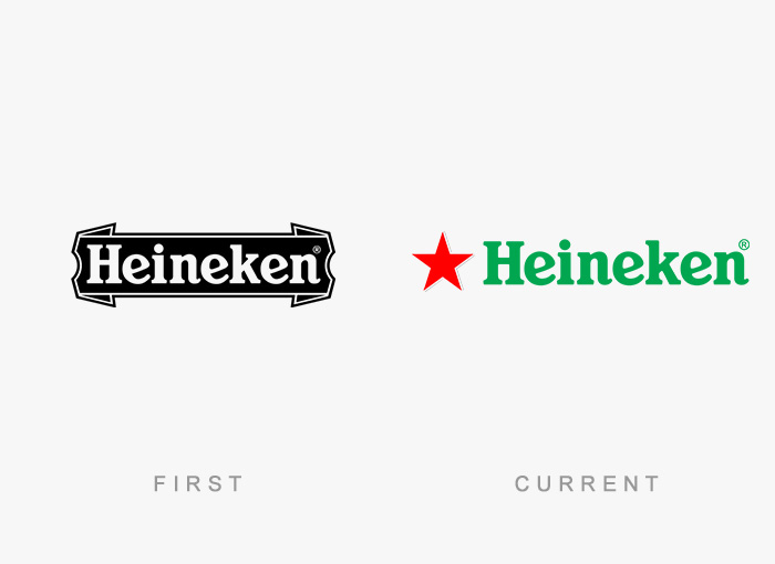 Famous Logos Old And New (15)