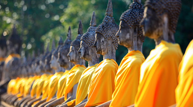 Four ways to explore more in Chiang Mai-Thailand (1)