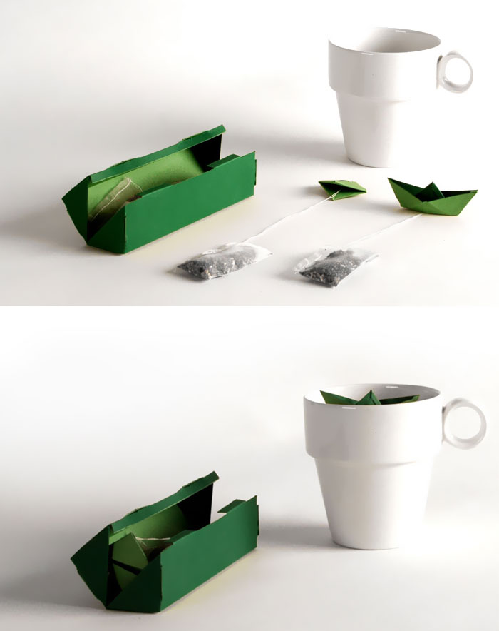 Most Creative and Clever Tea Bag Designs (12)