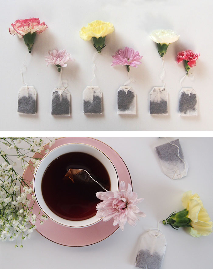 Most Creative and Clever Tea Bag Designs (9)