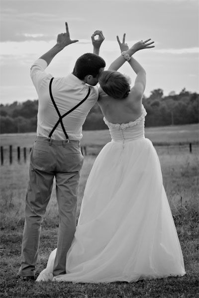 Amazing Creative Wedding Photography Poses (3)