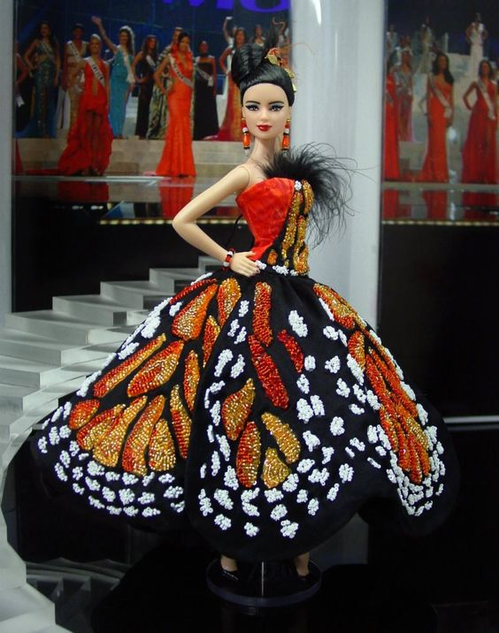 Cute Barbie Pictures (1)