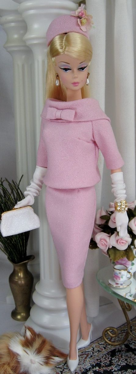 Cute Barbie Pictures (20)