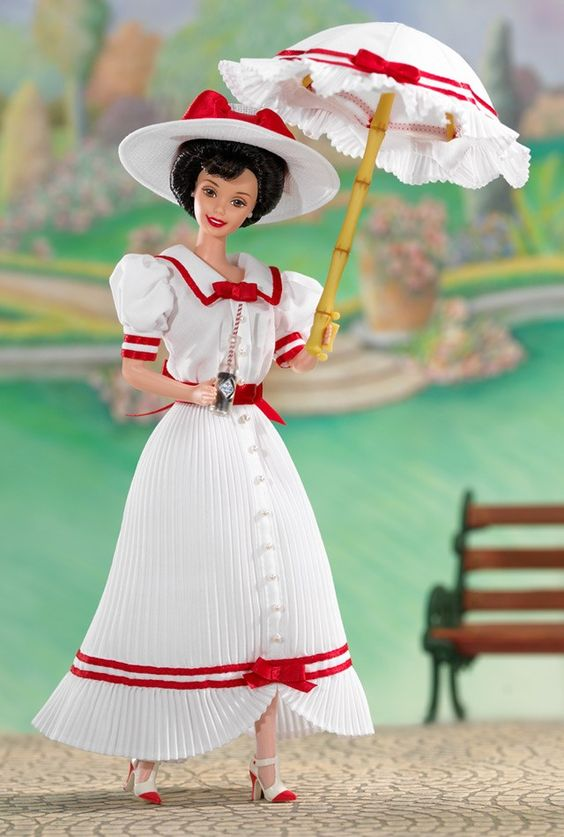 Cute Barbie Pictures (22)