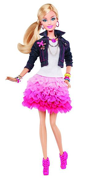 Cute Barbie Pictures (23)
