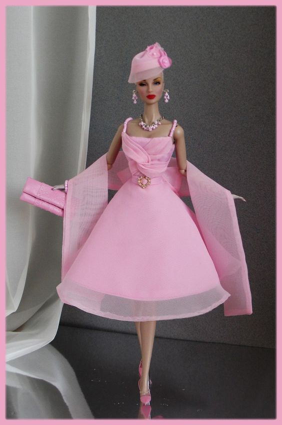 Cute Barbie Pictures (32)