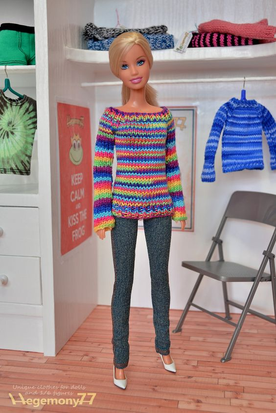 Cute Barbie Pictures (40)