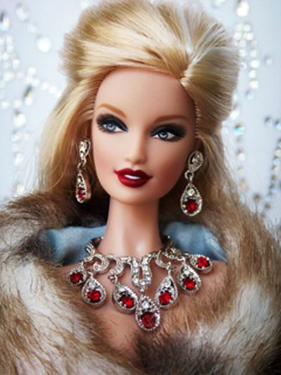 Cute Barbie Pictures (47)